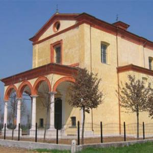 Santuario Brignano