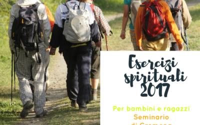Esercizi spirituali AC